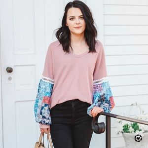 Tops - Free people inspired top